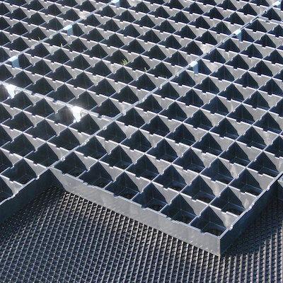 GEOTERRA construction mat